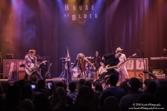 INTXS at House Of Blues June 4 2016