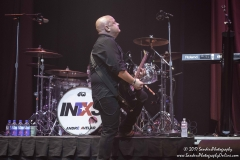 INTXS at HOB Dallas