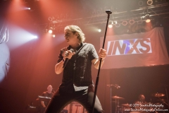 INTXS at HOB Dallas