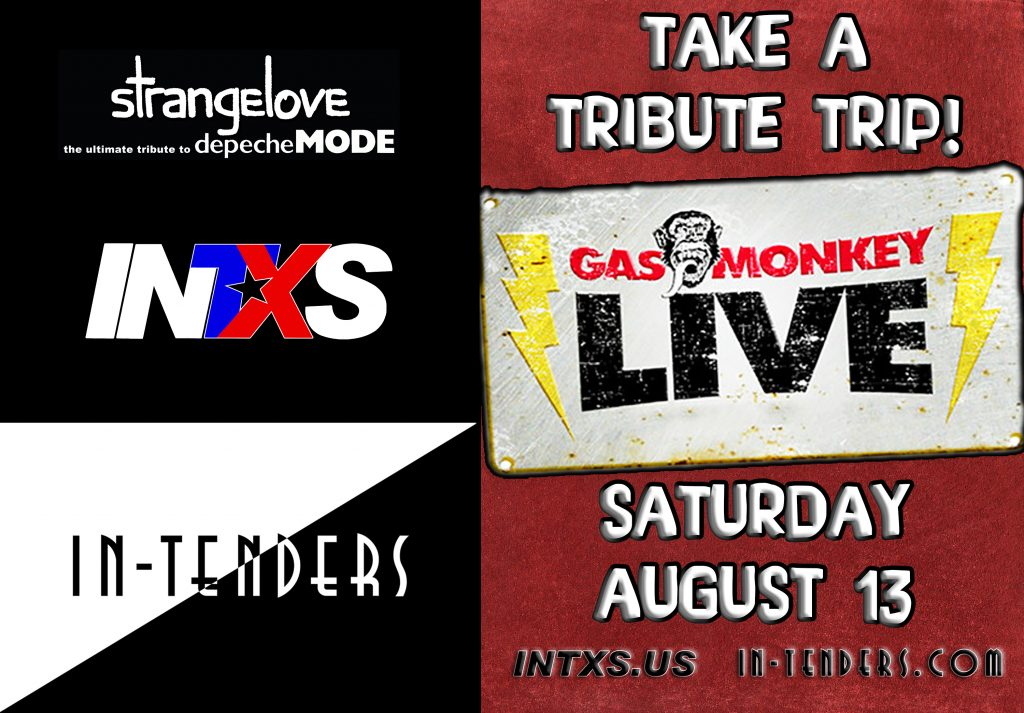 INTXS In-tenders Gas Monkey Live 8.13.2016